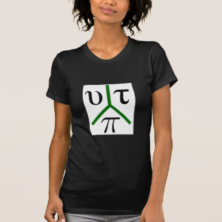 Camiseta Utopia paz