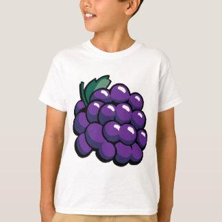 Camiseta Uvas