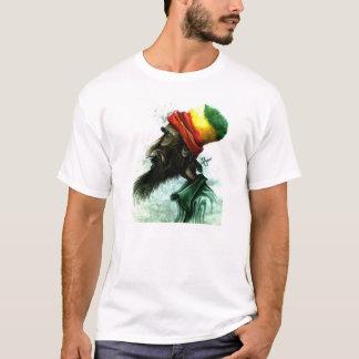 Camiseta ÜzamigÜ 2014 Rastaman