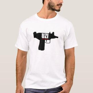 Camiseta UZI - Indústrias das forças armadas de Israel