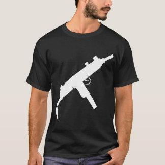 Camiseta Uzi preto