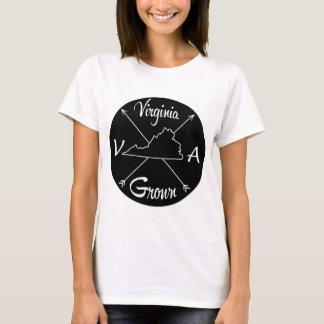 Camiseta VA crescido Virgínia