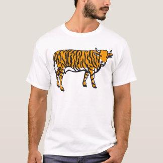 Camiseta Vaca de tigre