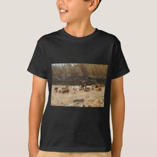 Camiseta Vacas