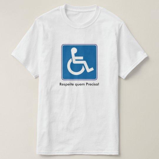 Camiseta Vaga Exclusiva Arrombasse