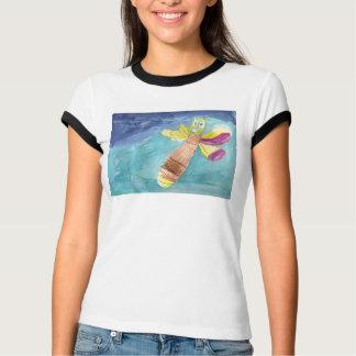 Camiseta Vaga-lume