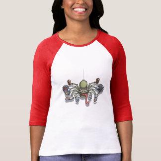 Camiseta Vagabundo Von Spiderton