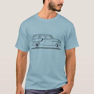 Camiseta Vagão de FC Holden