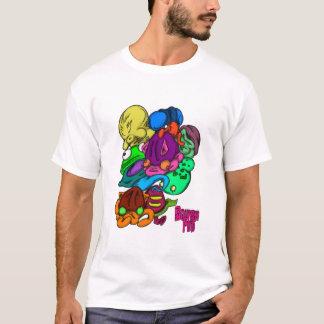 Camiseta Vagem do Squish