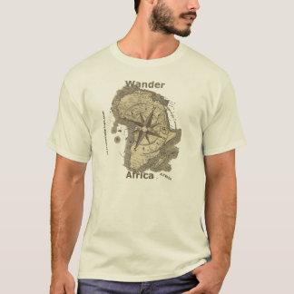 Camiseta Vagueia África