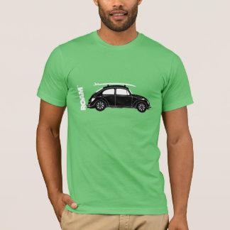 Camiseta VAGUEIE o t-shirt do surfista do Dub do Vee