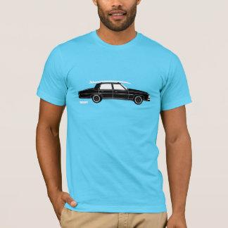 Camiseta VAGUEIE o t-shirt do surfista do transportador do