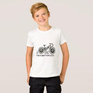 Camiseta Vai a bicicleta San Luis Obispo