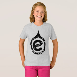 Camiseta Vai Edmonton norte