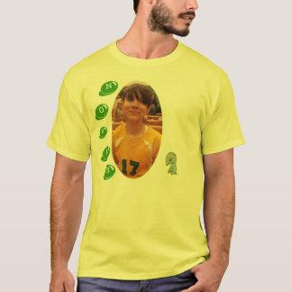 Camiseta Vai Norah