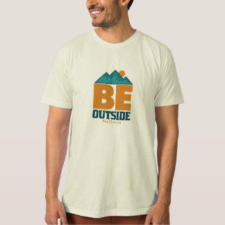 Camiseta Vai o beOutside!
