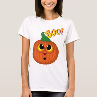 Camiseta Vaia da abóbora do Dia das Bruxas