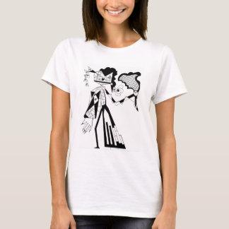 Camiseta Vaidade