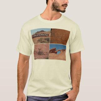 Camiseta Vale do fogo