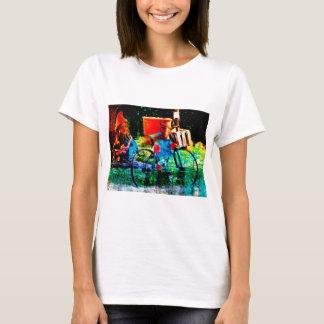 Camiseta Vale do gnomo