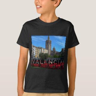 Camiseta Valência