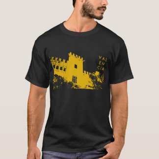 Camiseta Valência - La Lonja