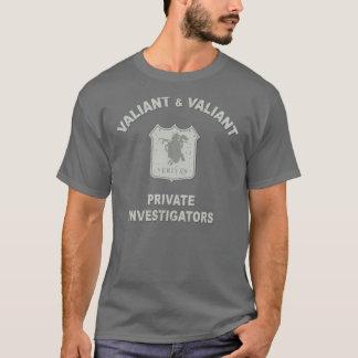 Camiseta Valente & valente