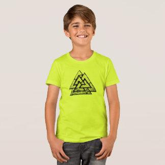 Camiseta Valknut~