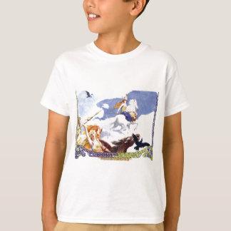 Camiseta Valkyries