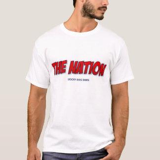 Camiseta Valor cada minuto