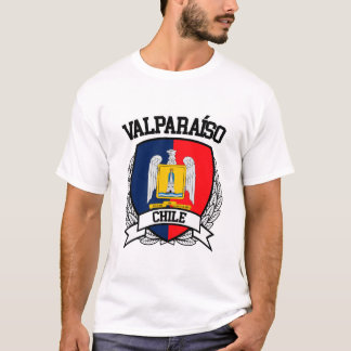 Camiseta Valparaíso