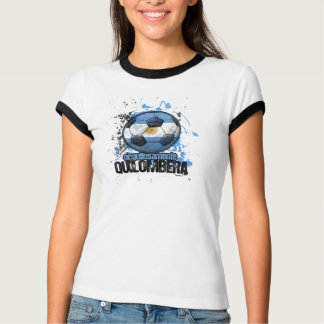 Camiseta Vamos Vamos Argentina!