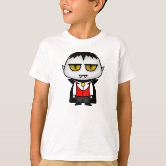 Camiseta Vampiro júnior