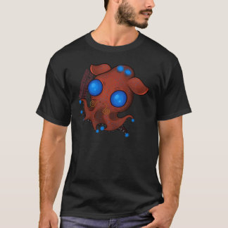 Camiseta Vampyroteuthis Infernalis