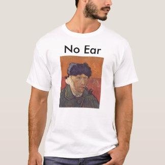 Camiseta Van_Gogh nenhuma orelha