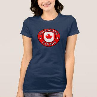 Camiseta Vancôver Canadá