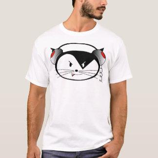 Camiseta Vanderkitten Groovin