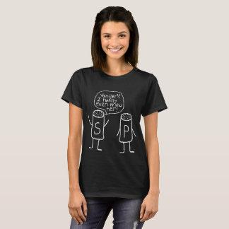 Camiseta Vaniller!?
