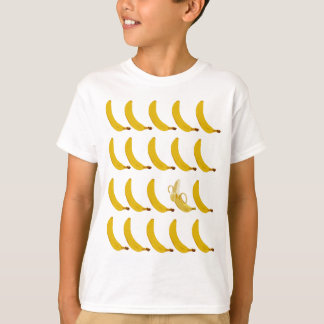 Camiseta Vão as bananas