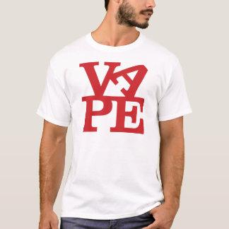 Camiseta Vape rotula o t-shirt