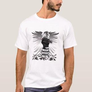 Camiseta Vaping | I Vape conseqüentemente EU SOU por