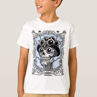 Camiseta Vapor Skullabee
