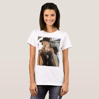 Camiseta Vaqueira