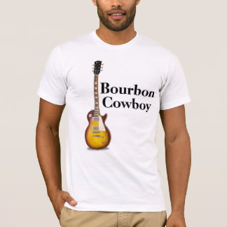 Camiseta Vaqueiro de Bourbon