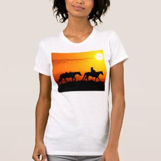 Camiseta Vaqueiro-Vaqueiro-texas-ocidental-país ocidental