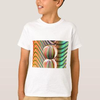 Camiseta Variação no tema