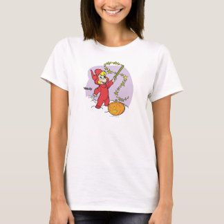 Camiseta Varinha mágica 3 de Wendy