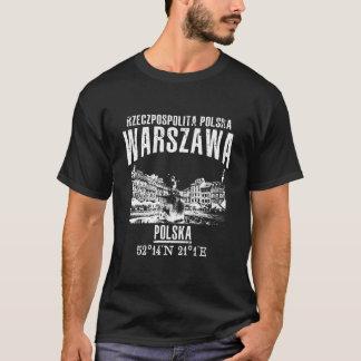 Camiseta Varsóvia