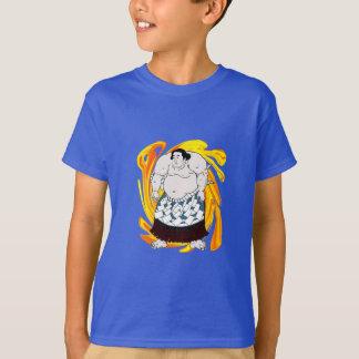 Camiseta Vassoura do Sumo