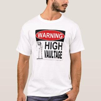 Camiseta Vaultage alto